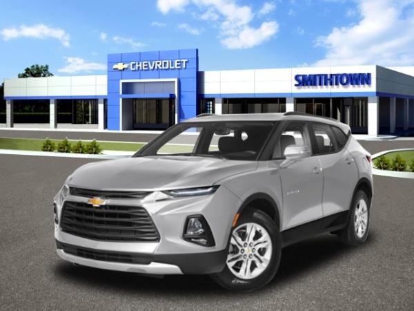 2019 Chevrolet Blazer in Saint James, NY