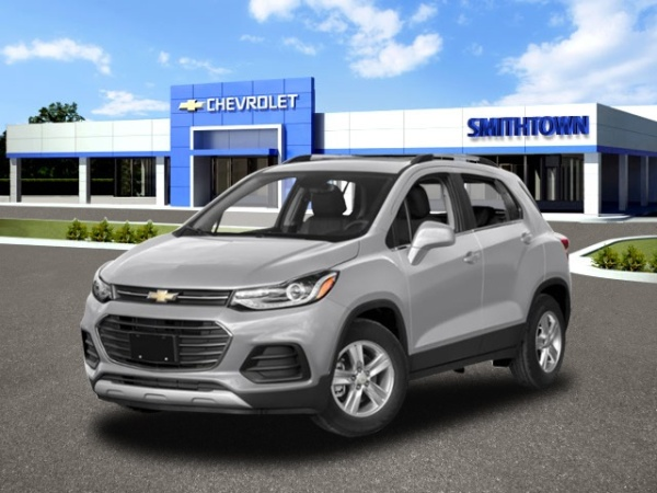 2019 Chevrolet Trax in Saint James, NY