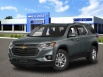 2020 Chevrolet Traverse LT Cloth with 1LT AWD for Sale in Saint James, NY