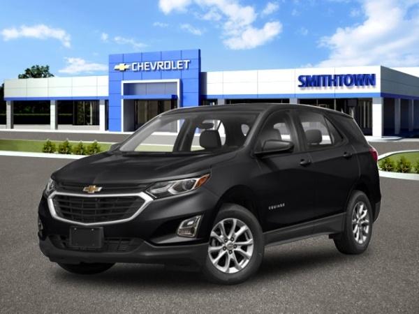 2020 Chevrolet Equinox in Saint James, NY