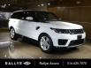2018 Land Rover Range Rover Sport V6 Supercharged HSE for Sale in Roslyn, NY