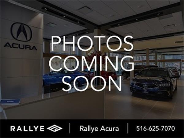 2019 Acura MDX SH-AWD