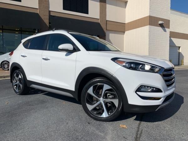 2017 Hyundai Tucson in Daphne, AL