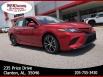 2019 Toyota Camry SE Automatic for Sale in Clanton, AL