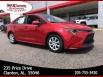 2020 Toyota Corolla LE CVT for Sale in Clanton, AL