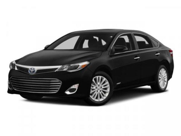 2013 Toyota Avalon Hybrid
