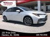 2020 Toyota Corolla SE CVT for Sale in Clanton, AL