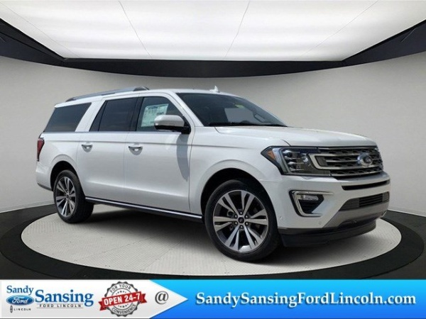2020 Ford Expedition in Daphne, AL