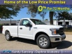 2019 Ford F-150 XL Regular Cab 8.0' Box 2WD for Sale in Daphne, AL