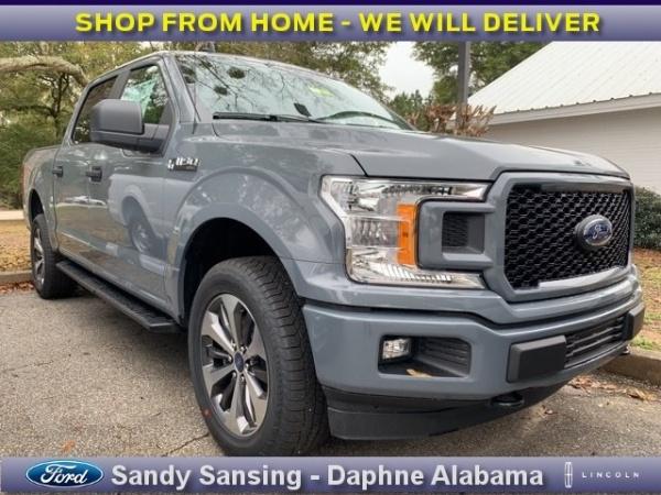 2020 Ford F-150 in Daphne, AL