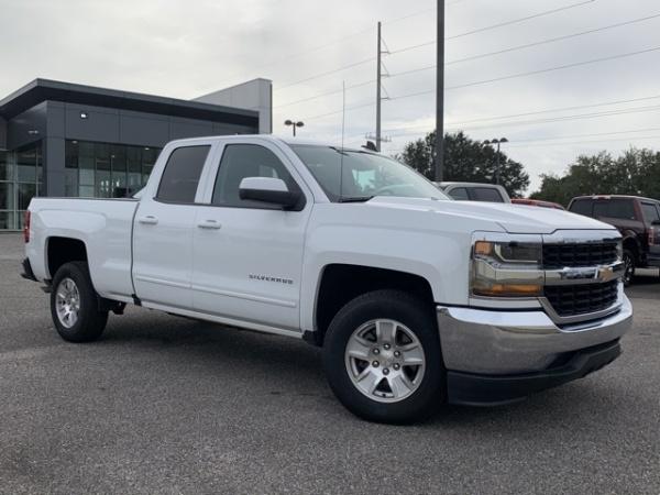 2019 Chevrolet Silverado 1500 LD in Daphne, AL