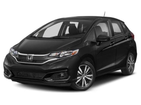 2020 Honda Fit