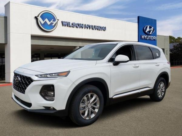 2020 Hyundai Santa Fe in Flowood, MS