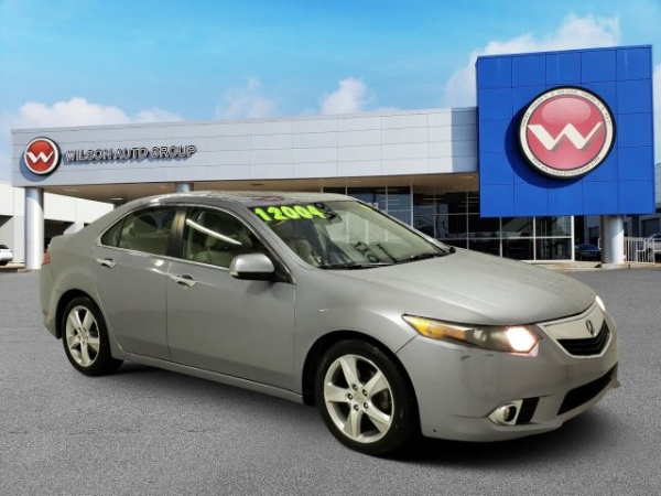 Acura Jackson Ms >> Used Acura Tsx For Sale In Jackson Ms U S News World
