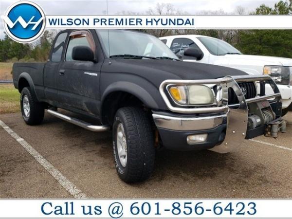 2004 Toyota Tacoma in Ridgeland, MS