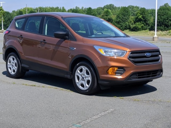 2017 Ford Escape in Indian Trail, NC