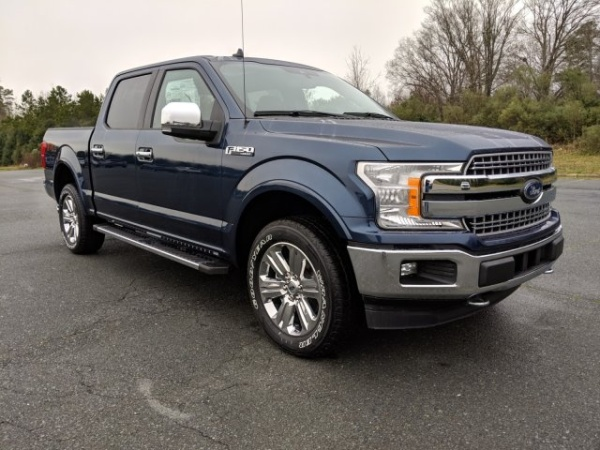 2020 Ford F-150 in Indian Trail, NC