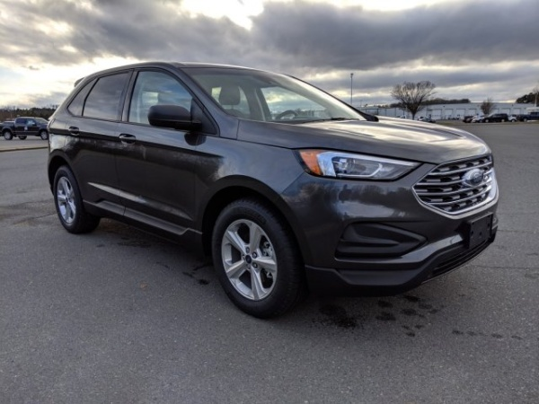 2020 Ford Edge in Indian Trail, NC