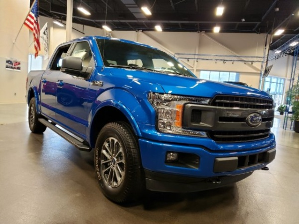 2019 Ford F-150 in Indian Trail, NC