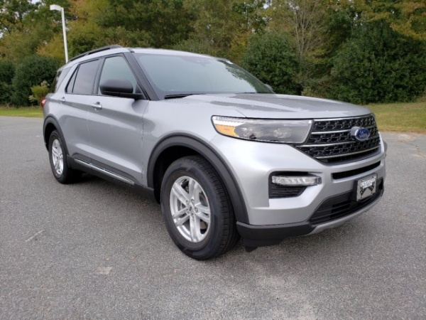 2020 Ford Explorer in Indian Trail, NC