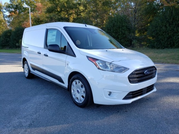 2020 Ford Transit Connect Van in Indian Trail, NC