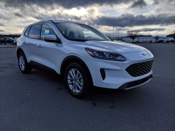 2020 Ford Escape in Indian Trail, NC