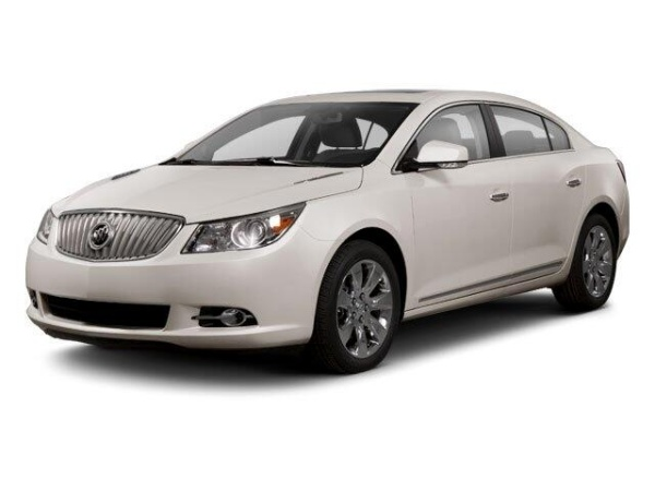 2011 Buick LaCrosse in Hollywood, FL