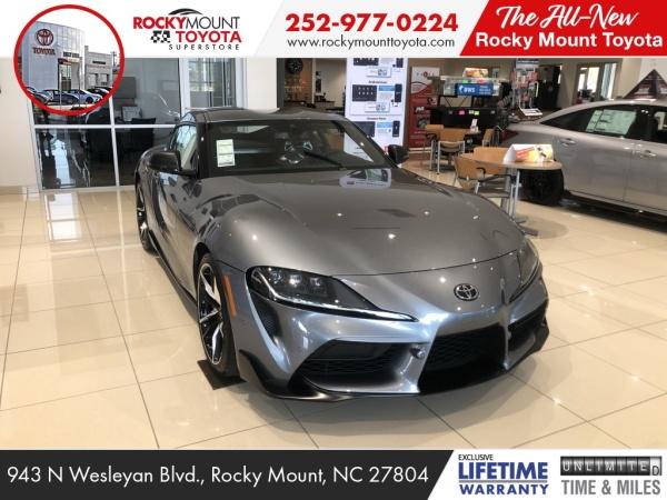 2020 Toyota GR Supra in Rocky Mount, NC