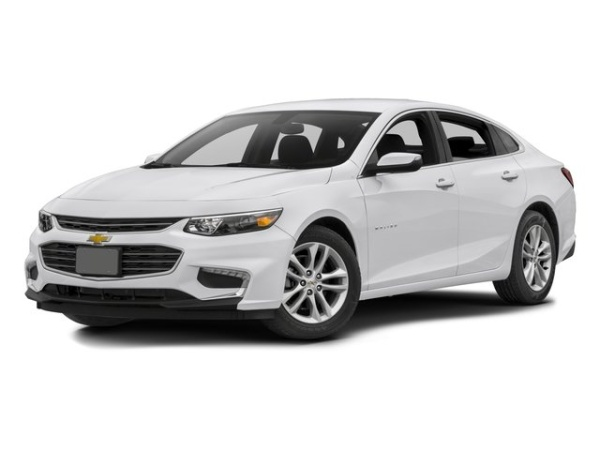 2016 Chevrolet Malibu in Oxford, NC