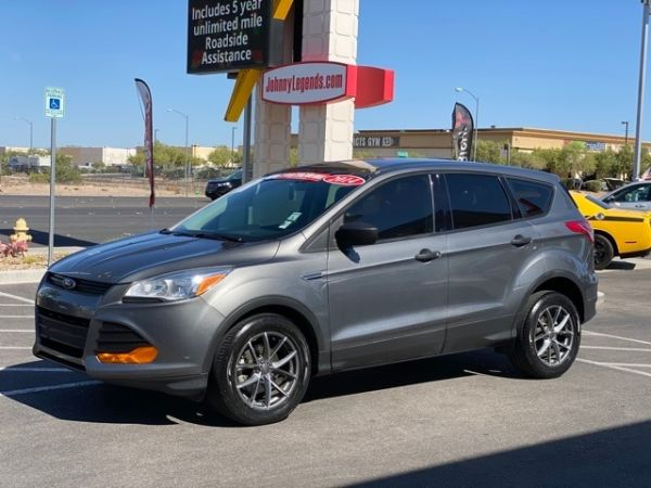 2014 Ford Escape in Las Vegas, NV