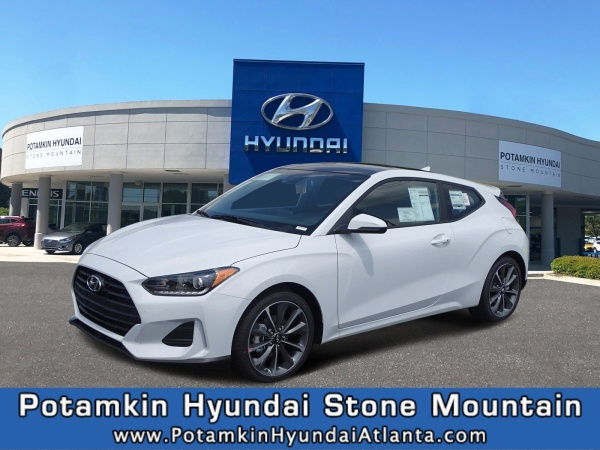 2020 Hyundai Veloster in Lilburn, GA