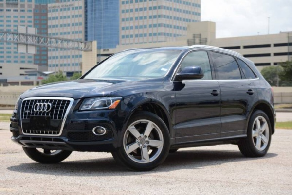 2011 Audi Q5 in Houston, TX