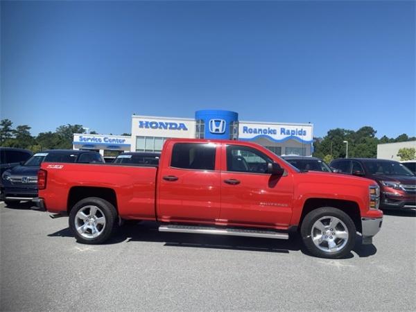 2014 Chevrolet Silverado 1500 in Roanoke Rapids, NC