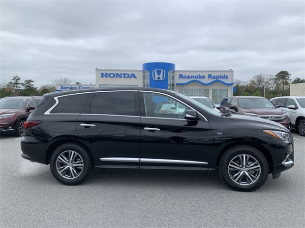 2020 INFINITI QX60 in Roanoke Rapids, NC