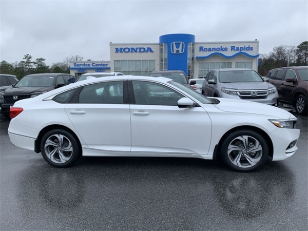 2020 Honda Accord in Roanoke Rapids, NC