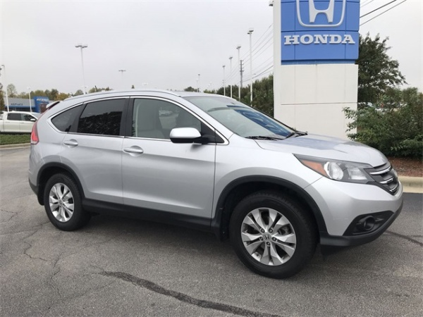 2013 Honda CR-V in Wilson, NC