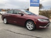 2015 Chrysler 200 Limited FWD for Sale in Wilson, NC