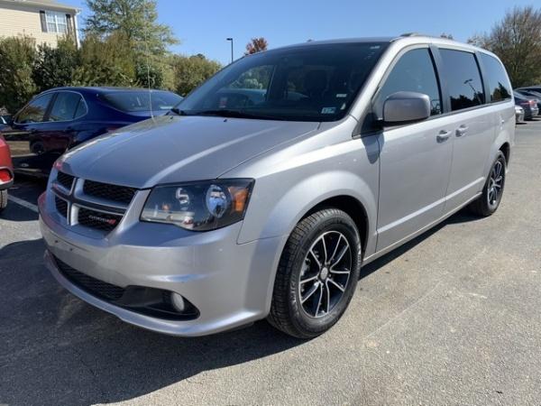 2018 Dodge Grand Caravan Unknown
