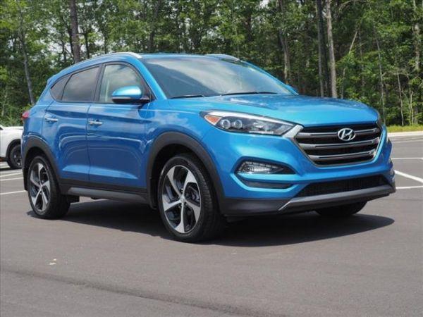 2016 Hyundai Tucson in Cary, NC