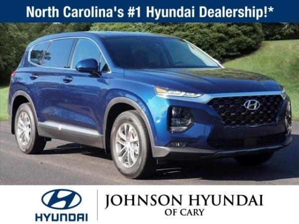 2020 Hyundai Santa Fe in Cary, NC