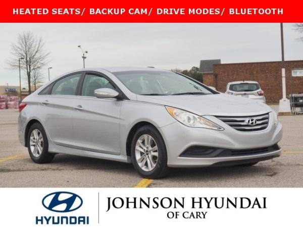 2014 Hyundai Sonata in Cary, NC