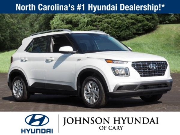 2020 Hyundai Venue in Cary, NC