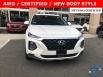 2019 Hyundai Santa Fe SE 2.4L AWD for Sale in Cary, NC