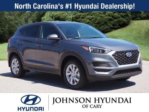 2019 Hyundai Tucson in Cary, NC