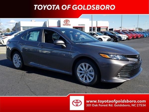 2020 Toyota Camry in Goldsboro, NC