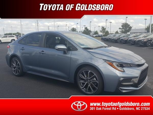 2020 Toyota Corolla in Goldsboro, NC