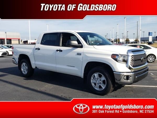 2020 Toyota Tundra in Goldsboro, NC