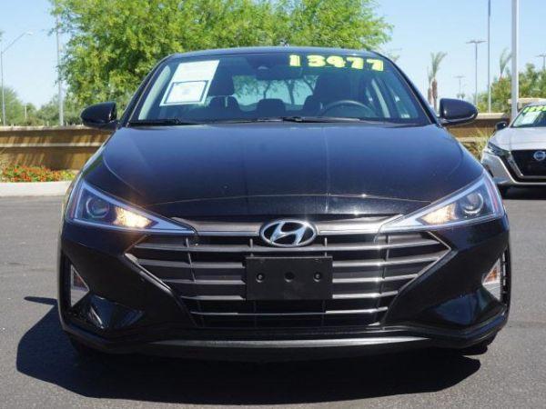 2019 Hyundai Elantra in Surprise, AZ