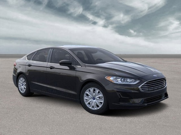 2019 Ford Fusion in Glendale, AZ