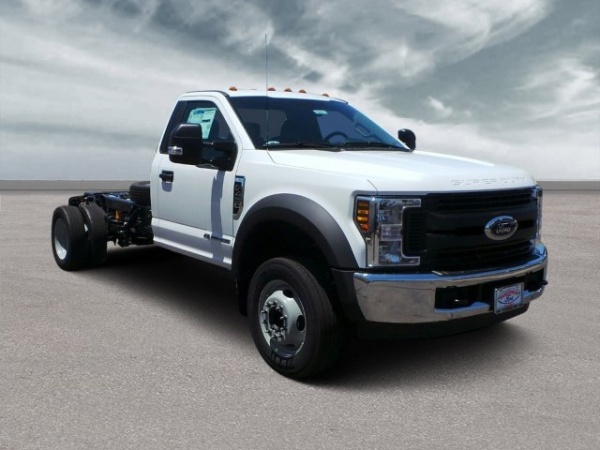 2019 Ford Super Duty F-450 Chassis Cab in Glendale, AZ